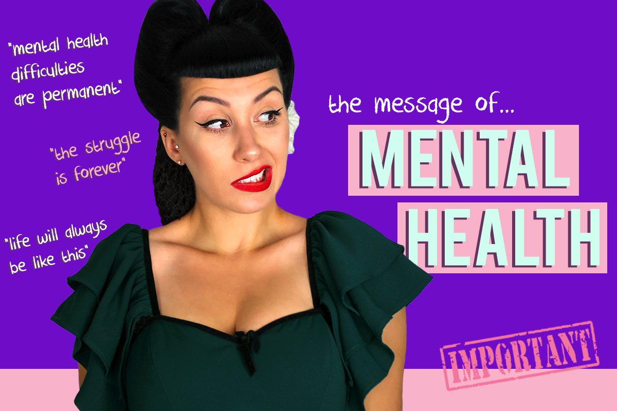 The Message of Mental Health